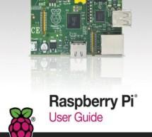 Raspberry Pi User Guide -E-book