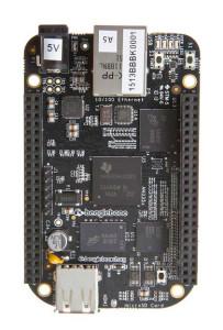 BeagleBone Black as Raspberry PI 2 alternative