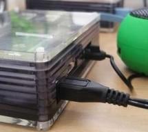 Build your own internet radio