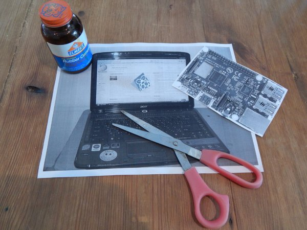 ClipBoard Communication PC Pi With Python