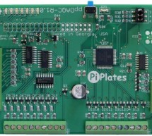 Driving a Unipolar Stepper Motor with a ppDAQC Pi Plate