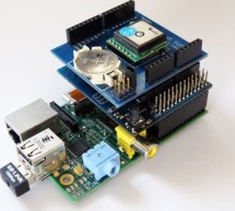 GPS and the Raspberry Pi