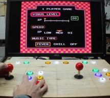 How to make a Raspberry Pi Arcade with no programming