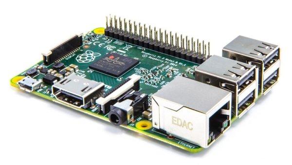 Raspberry Pi Video Streaming schematic
