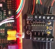 Raspberry Pi based wall avoiding robot – FabLab NerveCentre