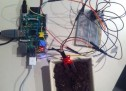 Analog sensor input raspberry pi using a MCP3008: wiring/installing/basic program