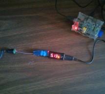 Cheap 5 volt power adapter