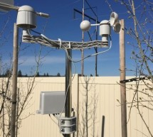 Join the IOT with your Weather Station – CWOP