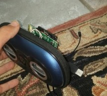 Low power usage USB speakers – ideal for raspberry pi