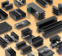 Leave an excess heat to Fischer heatsinks