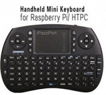Best mini wireless keyboard for raspberry pi