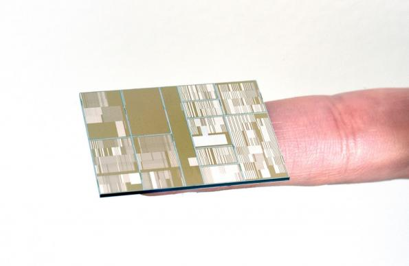 fabricated at 7nm node