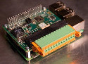 Raspberry Pi industrial HAT features RS-485 and 1-Wire