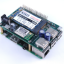 Multi-Function SSD Shield for the Raspberry Pi 2