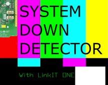 Website is Down Detector