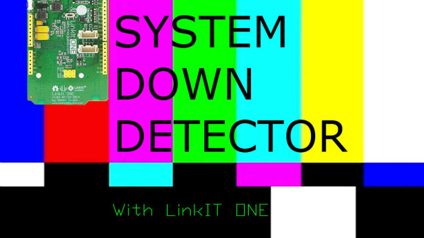 system down detecter