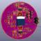 IRis – An Infrared Sensor using Photodiode amplification Circuit