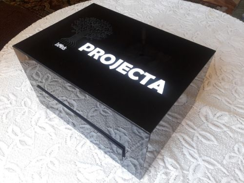 Projecta A Solution For PCB Printing