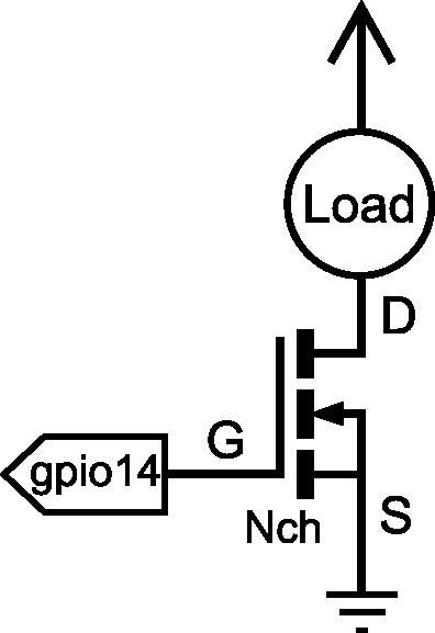 schematic sparkfun blocks for intel edison pi block