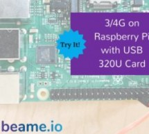 How to Use an Off-the-Shelf 4G USB Module with Raspberry Pi