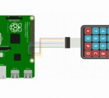 4×4 Matrix Keypad with a Raspberry Pi and C#