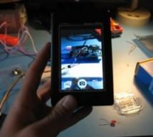 DIY Smartphone