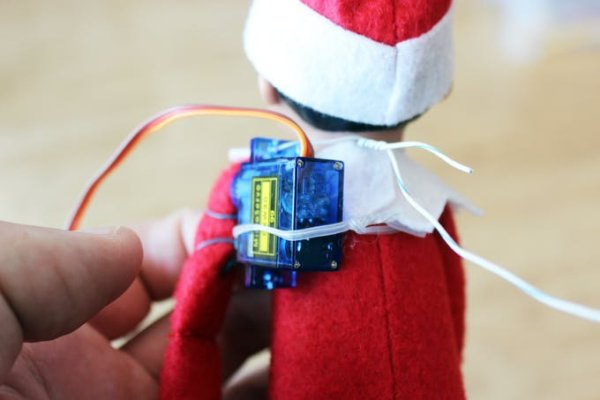elf-servo_mounted_to_the_back_controlled-by-a-raspberry-pi