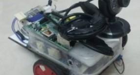 How to Create a Raspberry Pi Webcam Robot