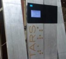 TARS: The robot from Interstellar movie