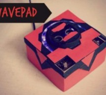 Wavepad: Gesture Controlled Raspberry Pi Music Player