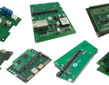 Customizable RPi expansion line adds stepper, breakout, and PoE LoRa boards