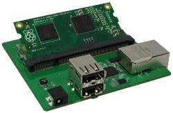 Pi Compute USB-Ethernet