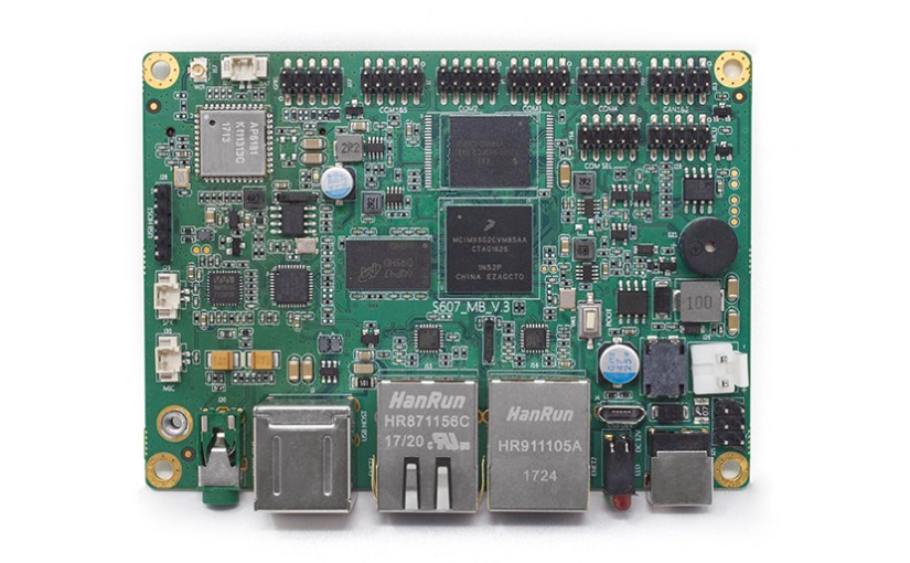 habey-emb-2200-board