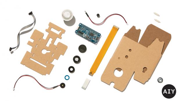 Google brings AI camera tools to the Raspberry Pi