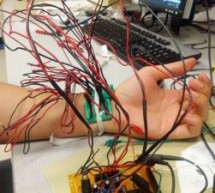 Optomyography: A novel approach of detecting muscular signals using optical sensors
