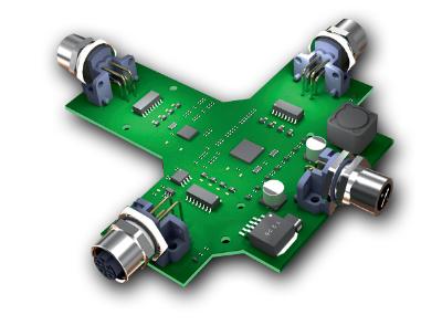 Upverter, The Online Hardware Design Hub