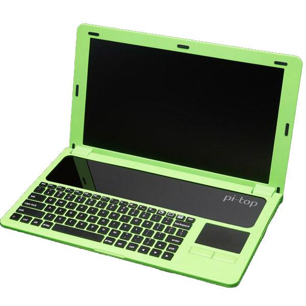 The Pi-Top Laptop