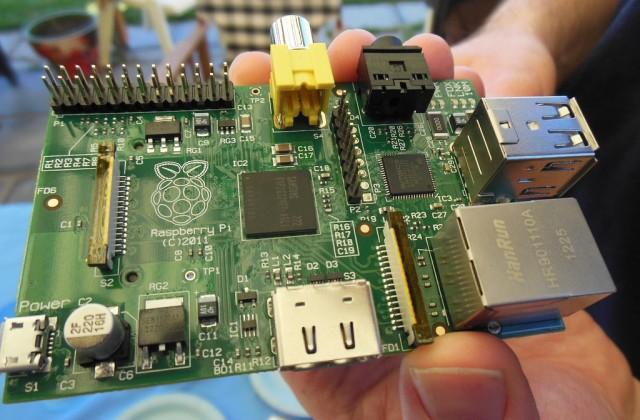 10 Raspberry Pi creations