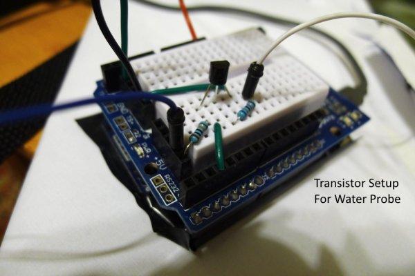 Washer-Dryer Smartifier & Water Leak Sensor (1)