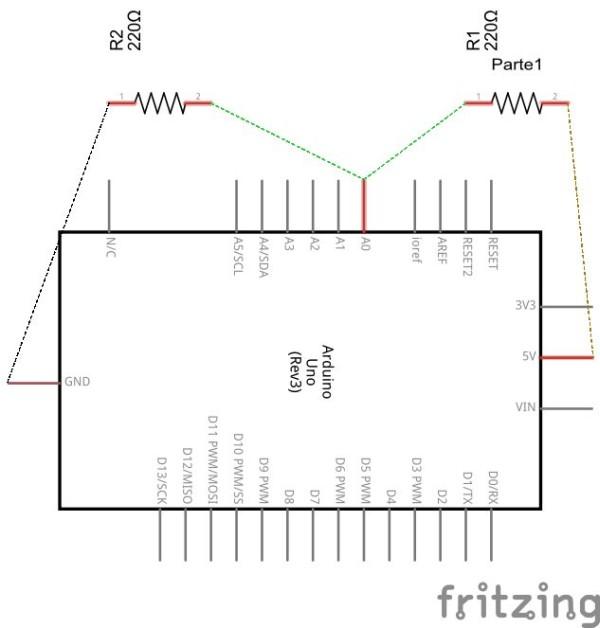 Mho PlayGround Circuit Scribe Schemetic