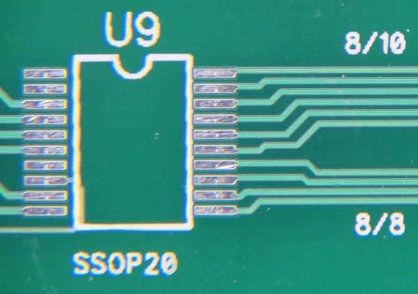 Quick Turn PCB shop review project Elecrow