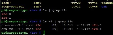 Raspberry PI auto-boot code