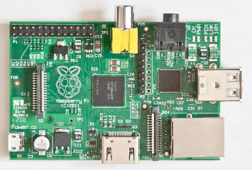 Raspberry PI auto-boot
