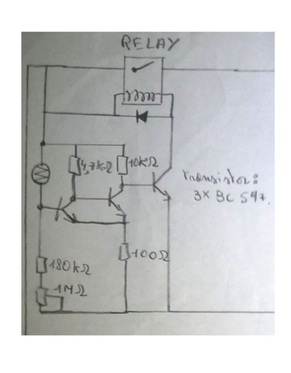 Raspoulette Prototype Schemetic