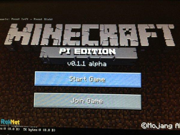 Real World Minecraft