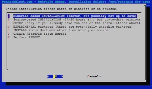 Running OpenGL-based Games & Emulators on Adafruit PiTFT Displays