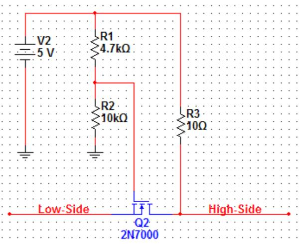 Arduino Pi schematic