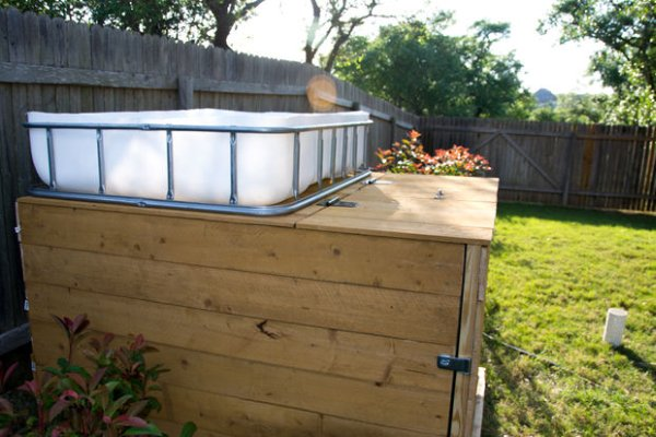 Raspberry Pi Controlled Aquaponics
