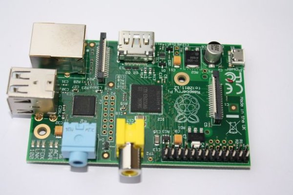 Raspberry Pi Webserver