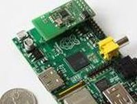 Raspberry Pi Z-Wave daughter card controls homes